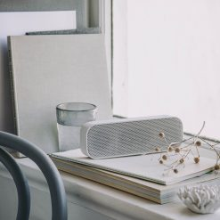 Agroove white edition wireless speaker